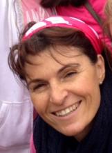 Portrait de Valérie Maugin ameloot
