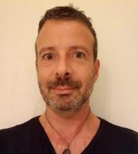 Portrait de Nicolas Chaze