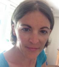 Portrait de Marie-Aude Chaze